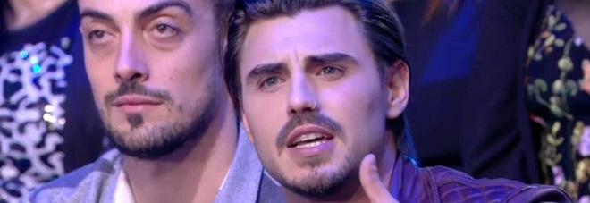 """Grande Fratello Vip, Francesco Monte: """"Mi fido di Cecilia, ma Ignazio fa il furbo"""""""