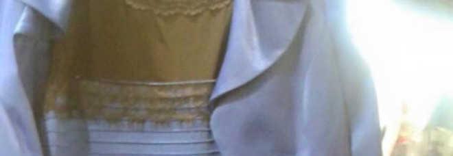 15addc43a9ea Di che colore è questo vestito  Non tutti lo vedono allo stesso modo. Ecco  perché -Leggi