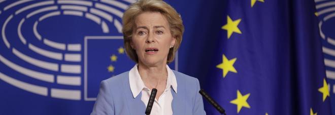 Von der Leyen: «Salario minimo in tutta l'Ue»