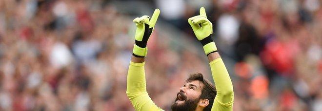 Premier, Liverpool schianta il West Ham, successo del City in casa dell'Arsenal