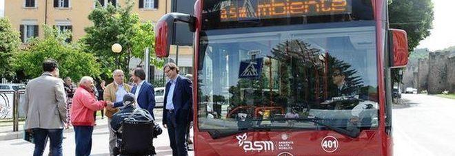 Bus Asm