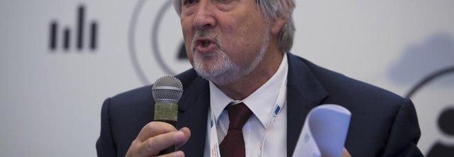 Giuliano Poletti, ex ministro del Lavoro