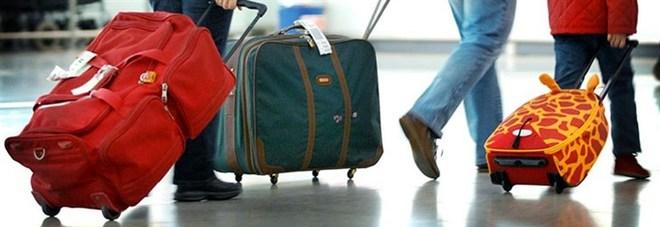 Muoversi in viaggio senza bagagli: si può fare grazie a un app italiana