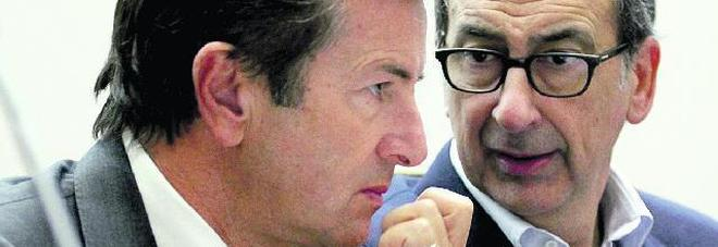 """Lombardia, Gori in campo contro Maroni. Sala: """"È l'uomo giusto per ripartire"""""""