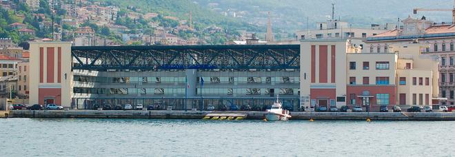 Blitz della Finanza in Capitaneria  di Porto: sequestrati documenti