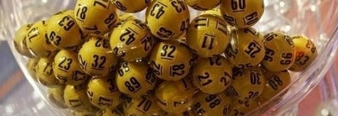Estrazioni Lotto, Superenalotto e 10eLotto di giovedì 23 maggio 2019