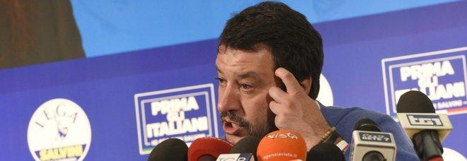 Elezioni Emilia, Salvini: «Rifarei tutto, anche il citofono...»