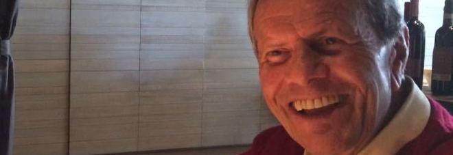 Piergiogio Busi Angeli ex sindaco di Morgano, era partito per l'Egitto domenica assieme alla moglie