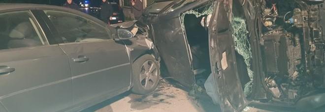 Strage di ragazzi in tre incidenti, sei morti sulle strade del Sud