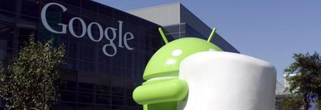 Google vicina a nuova multa Ue: «Abuso di posizione dominante tramite Android»