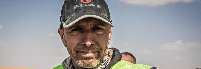 Edwin Straver, seconda vittima della Dakar 2020