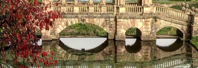 """Nei luoghi degli antichi romani, di Jane Austen e delle """"Mary Poppins"""": tutto il bello di Bath"""