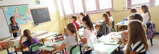 Svolta nella scuola, firmato il rinnovo del contratto: aumenti a maggio