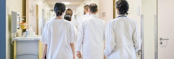 Sciopero della sanità il 23 febbraio: la protesta di medici e infermieri