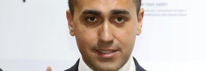 Di Maio: «Chi usa Mahmood contro il governo sta a pezzi»