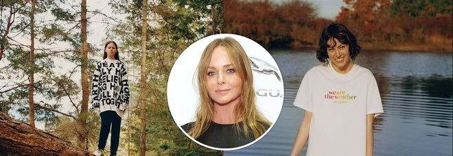 Stella McCartney, la collezione eco: arriva We are the weather