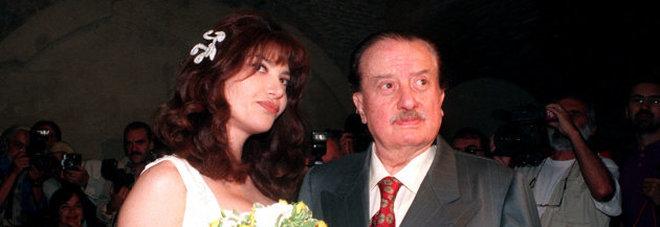 """Carmen Di Pietro: """"Volevo risposarmi ma non rinuncio alla pensione di Sandro Paternostro"""""""