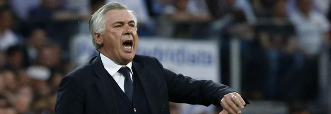 Napoli, è Ancelotti la prima scelta del dopo Sarri. Accordo Vicino