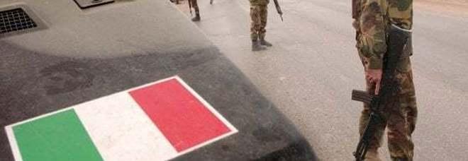 Coronavirus, positivi quattro militari italiani in Afghanistan. «Stanno bene»
