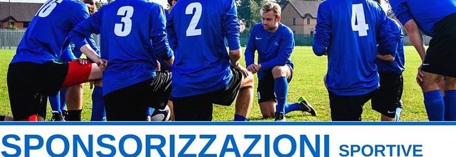 Costi delle sponsorizzazione sportive, imprese con lo spauracchio del Fisco