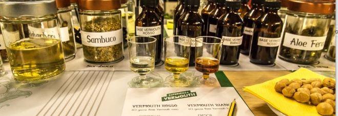 Al via Esperienza Vermouth, l'evento multisensoriale a Torino due giovedì al mese