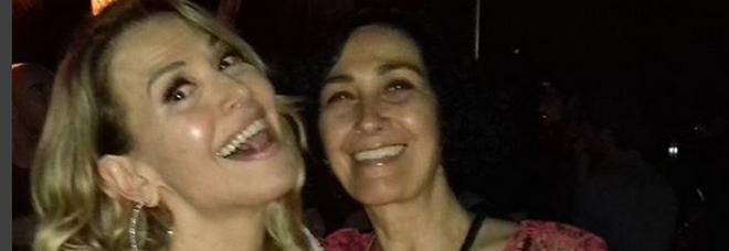 «Scartati dal reality insultano la mia famiglia», Daniela D'Urso difende Barbara