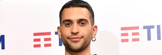 Sanremo, Mahmood difende Ultimo: «Tanta tensione, può capitare di dire la cosa sbagliata»