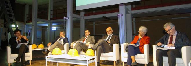 Il convegno di Ance tenuto a Brindisi