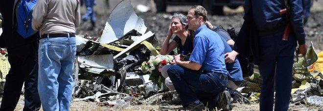Aereo caduto, scatole nere Boeing 737 Max Ethiopian Airlines inviate a Parigi