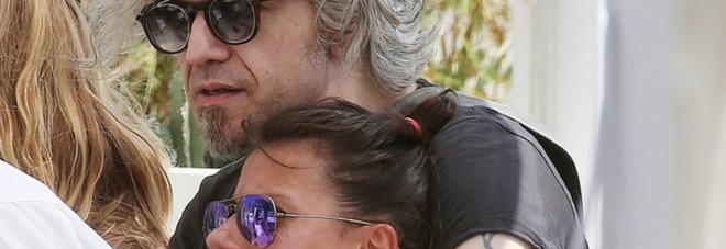 Morgan, papà per la terza volta: la compagna Alessandra Cataldo è incinta