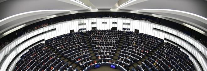 L'Ungheria e il copyright momenti maggiore notorietà del Pe