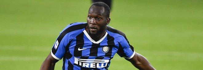 Coronavirus, altri cinque giocatori dell'Inter lasciano l'Italia: c'è anche Lukaku