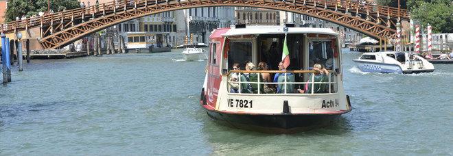 Venezia, il ticket d'ingresso: vale 50 milioni l'anno e ai turisti può costare anche 10 euro