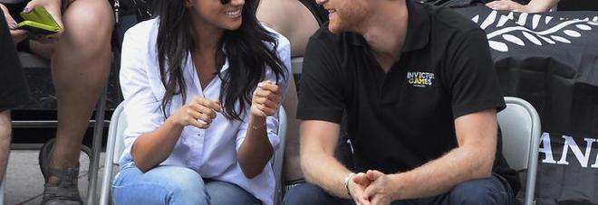Harry e Meghan presto in Messico per fare visita a Thomas Markle