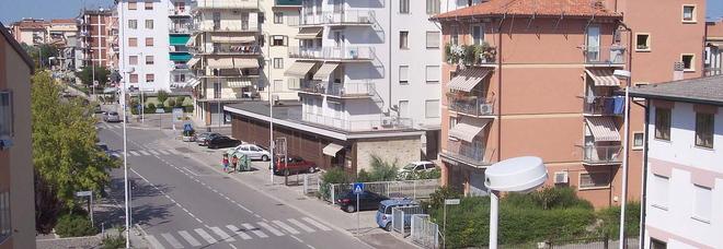 Borgo San Giovanni a Chioggia