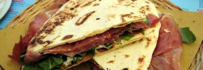 """Dal supplì alla piadina: ecco i """"campioni"""" dello street food"""