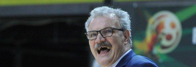 VTG Supercup, riscatto Italia:  batte la Germania 71-62 nella finalina