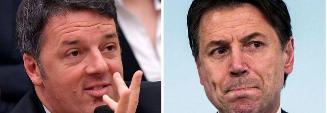 Renzi, sferzata al premier: «Se vuole ci cacci». La replica: no a Conte ter
