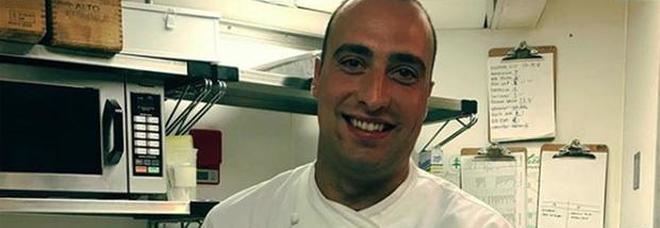 Andrea Zamperoni, morto a 33 nni
