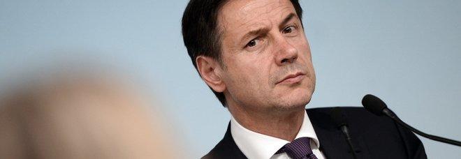 Conte: siamo per accordo con la Ue, lavoriamo a calo spread