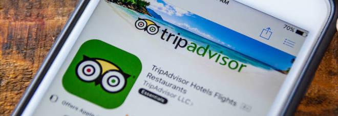 TripAdvisor blocca un milione di recensioni false