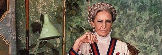 Grande Fratello Vip, Barbara Alberti esce (momentaneamente) dal reality: annullato il televoto