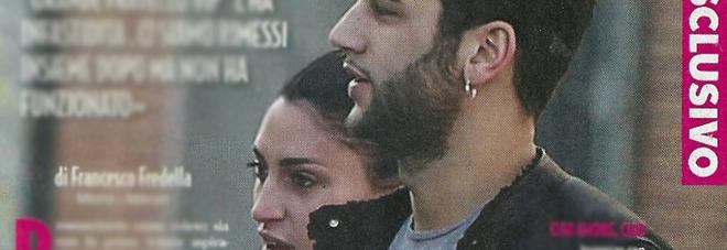 """Jeremias Rodriguez di nuovo con Sara Battisti: """"C'è affetto, non so cosa accadrà. Tronista? Succede tutto così velocemente"""""""