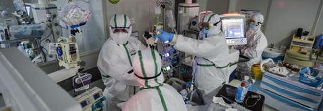 Coronavirus, Cina, la verità sull'epidemia: «Presente da ottobre»