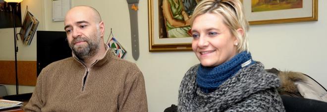 Paolo e Cristina lasciano gli studi professionali per fare i missionari