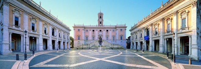 Portali aperti per visitare i Musei di Roma chiusi per Covid: dai Capitolini all'Aventino