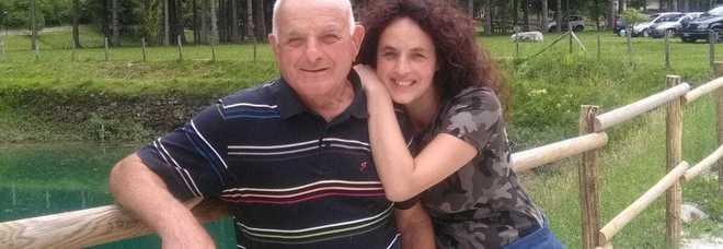 Il padre scomparso da 7 mesi, la figlia lo cerca anche il giorno di Natale