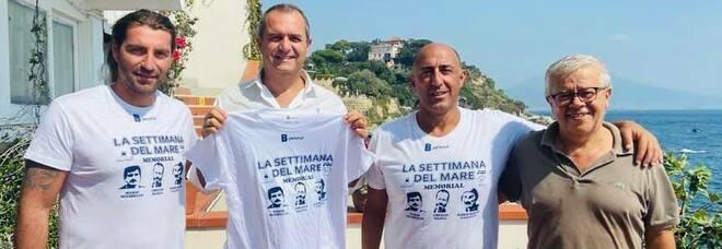 Andrea Scotti Galletta e Luigi de Magistris