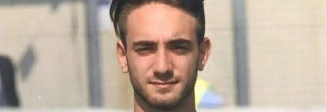 Andrea Rinaldi morto: il calciatore dell'Atalanta stroncato da un aneurisma cerebrale a 19 anni