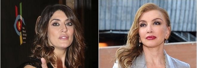 Elisa Isoardi e Milly Carlucci, proposta... in diretta